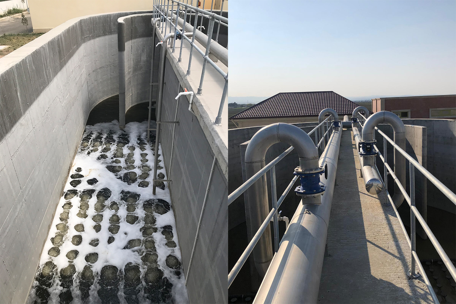 JALILABAD WASTEWATER TREATMENT PLANT