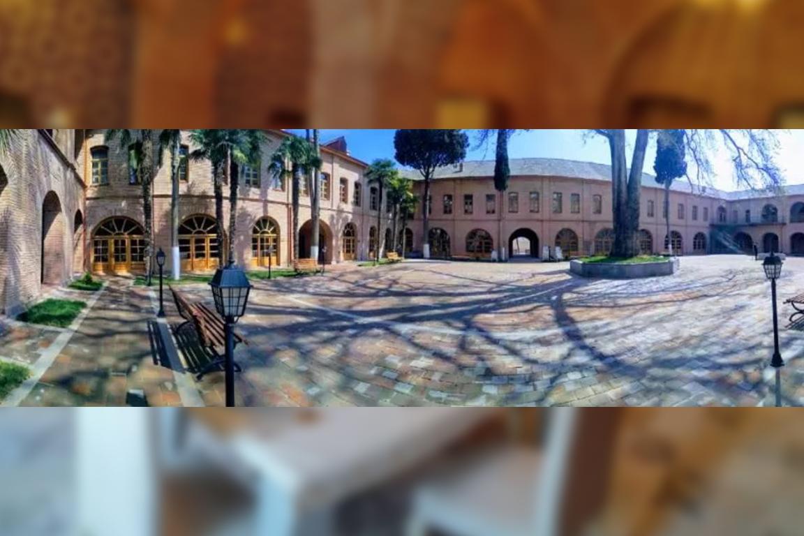 SHAH ABBAS KERVANSARAY HOTEL