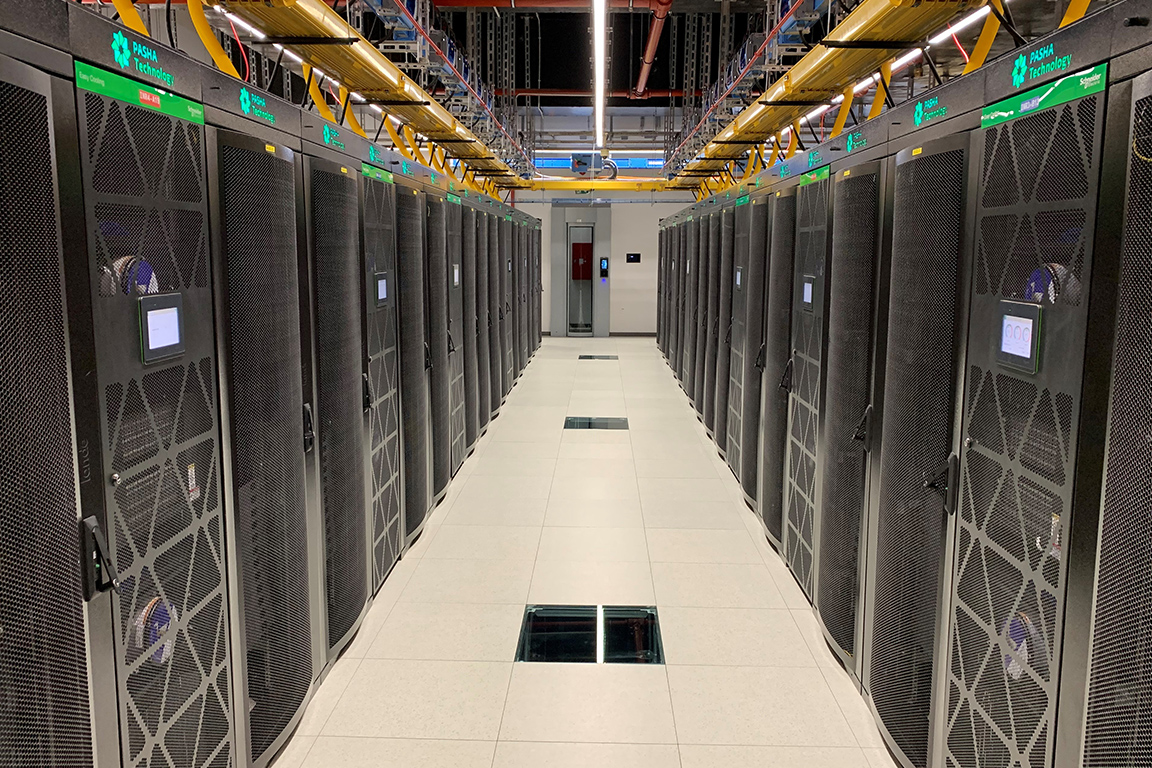 BAKU AND GOYCHAY DATA COLLECTION CENTERS