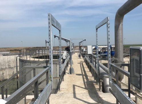 SHABRAN WASTEWATER TREATMENT PLANT